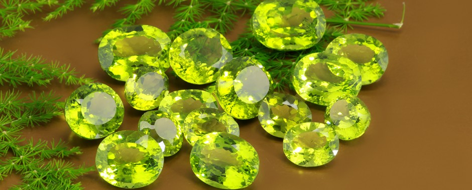 Where can I purchase best quality Chinese Peridot Online?