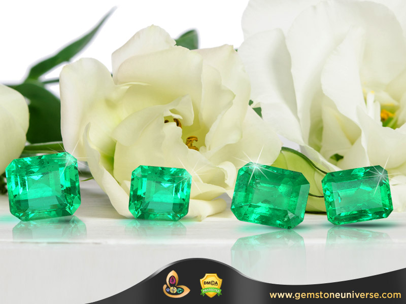 Gifting Emeralds On Wedding Day is supposed to increase Love