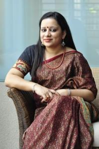 Abhijita Kulshrestha