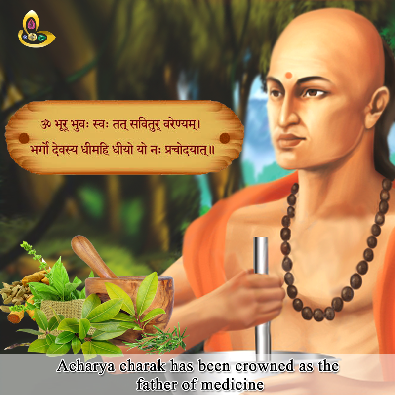 Maharishi Acharya Charak