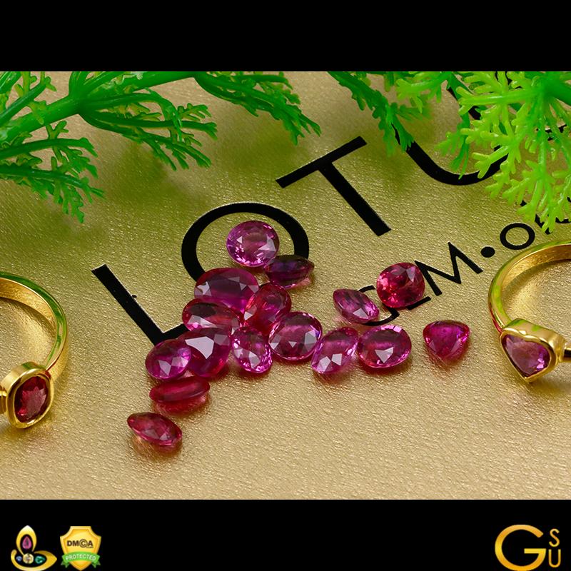 Buying Gemstones Online