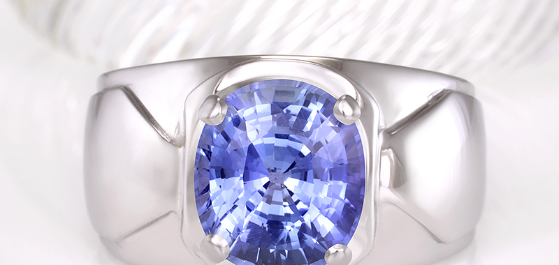 Which gemstone is suitable for Kumbha Rashi?