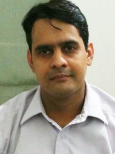 Raghav Hawa