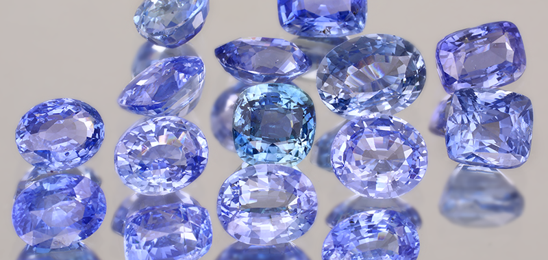 What is the approximate cost of 5 carats of Sri Lankan Neelam Stone?