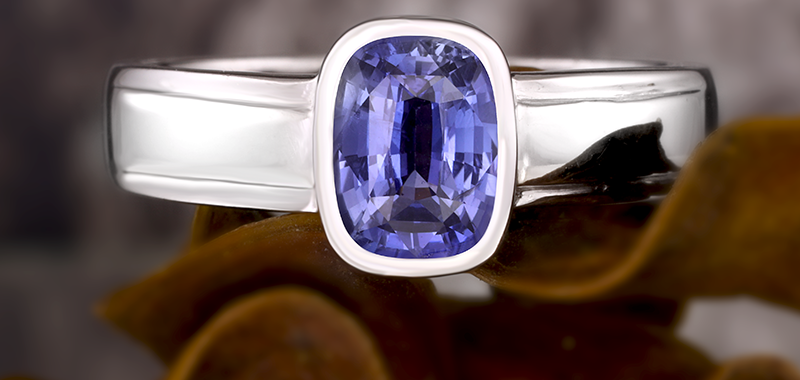 Nowadays around 90 percent of Sapphires are treated. Do treated Gemstones really work?