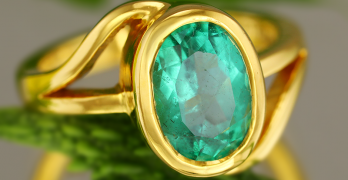 Gem Therapy for Objective of success in a judicial career, becoming a Judge