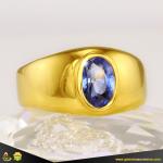 Can I wear Blue Sapphire in Gold? Best Metal to wear Blue Sapphire