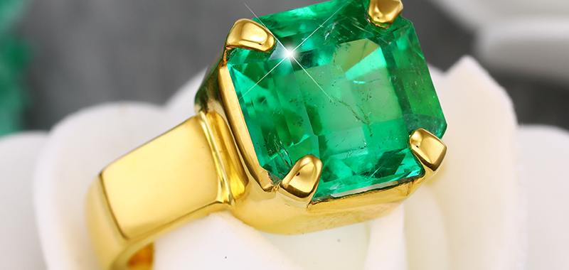 5 important things to consider before buying Emerald for Jyotish Purposes