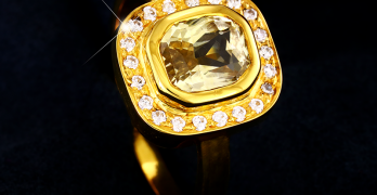 Are Yellow Sapphires Expensive? What is the price of Yellow Sapphires?