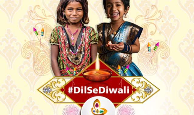 Spreading The Light This Diwali