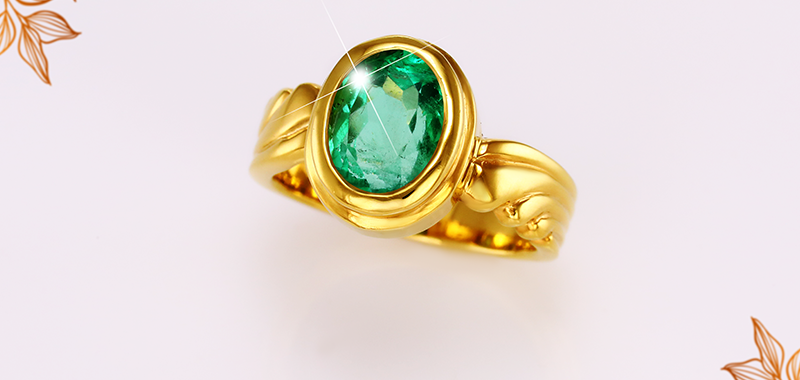"What is a ""Vivid Green"" Emerald 