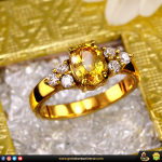 Use of Yellow Sapphire in Rahu Periods-Cutting Fire with Fire