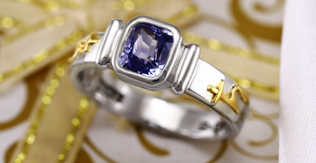 Which Shape of Blue Sapphire gives Best Results for Astrological Purposes?