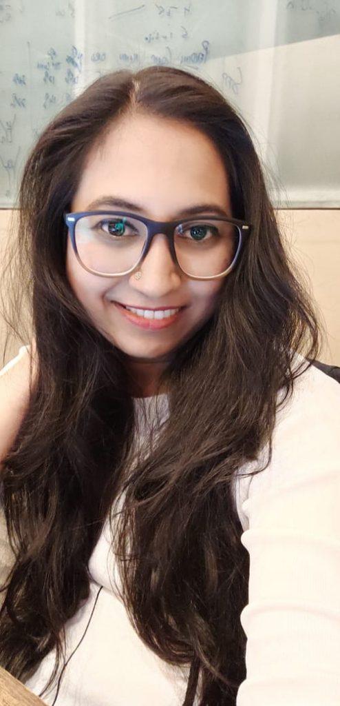 Mahima Anu Jain