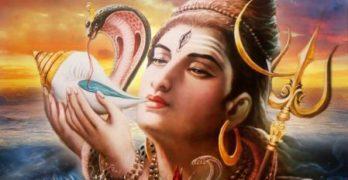 MAHA SHIVA- AND HIS RATRI- The Legend Gem of Mahashivarathri