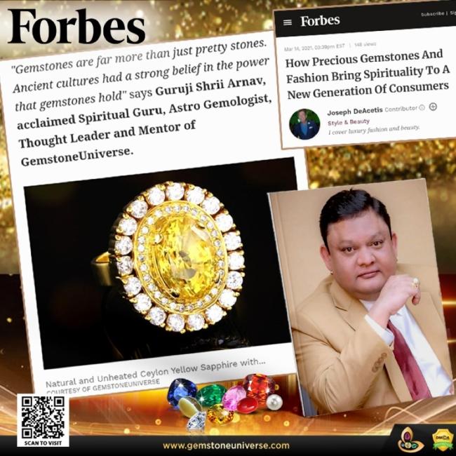 https://www.gemstoneuniverse.com/gemstoneGuruji-Shrii-Arnav-Gemstoneuniverse-gets-featured-in-Forbes-International.html