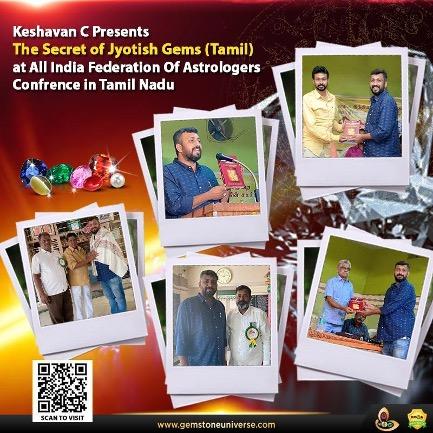 https://www.gemstoneuniverse.com/gemstoneuniverse-Keshavan-C-Presented-The-Tamil-Version-Of-The-Secrets-Of-Joytish-Gems-At-All-India-Federation-Of-Astrologers-Conference-in-Tamil-Nadu.html