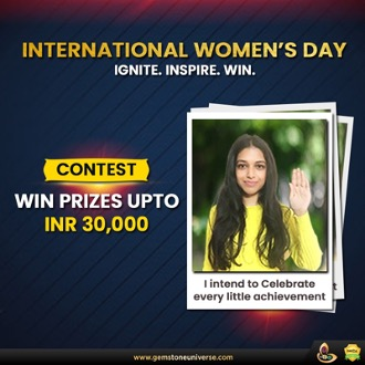 International Women's Day Contest 2021