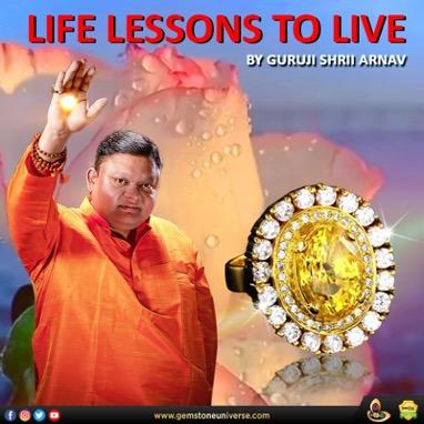 Reflecting on the Teachings of Guruji Shrii Arnav