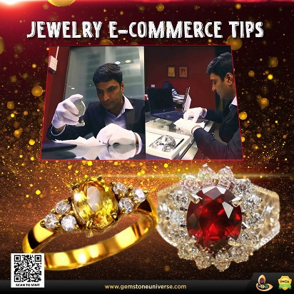 A guide to buy and sell jewelry online