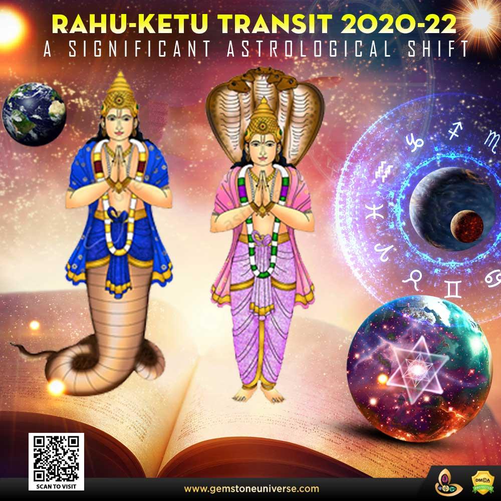 Rahu-Ketu Transit 2020-22: Astrological Predictions for 12 signs