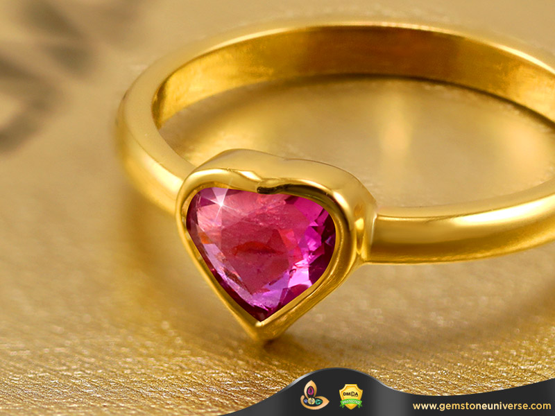 Buy Ruby Gemstone Online| Tips to Buy Ruby Online in India