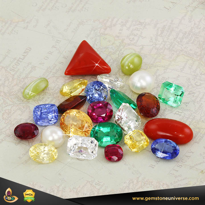 Why are Jyotish Gems Rare | Why do Jyotish Gemstones Bless with Positive Results