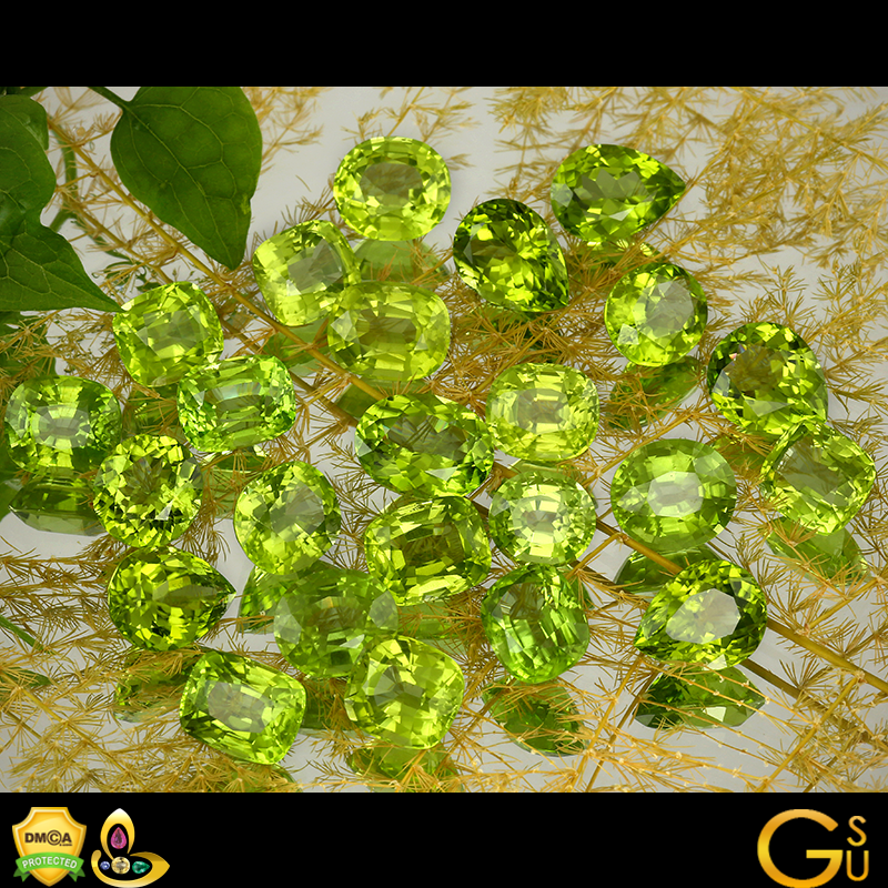 Top Ten Benefits of Peridot Gemstone| Peridot Metaphysical Properties