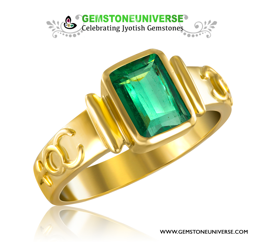 Vedic Gemstones Rings- Let Divinity Enter your life