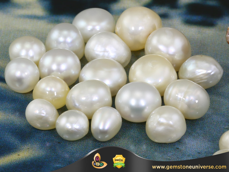 Basra Pearls- Best Pearls originating from the Persian Gulf