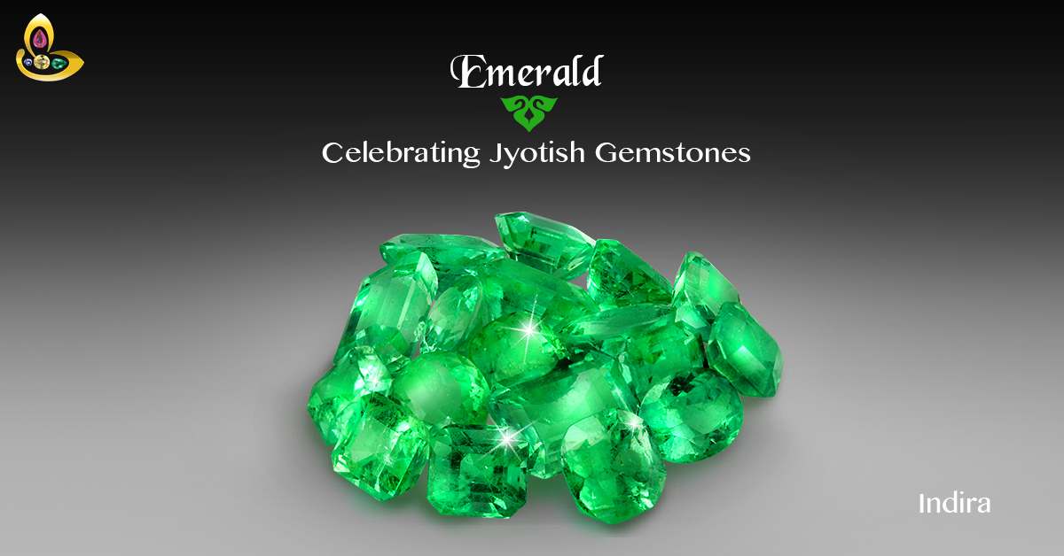 How to judge Best quality Emerald Gemstones