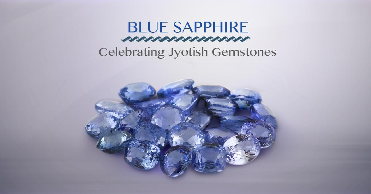Best Jyotish Gemstones for Sale-A Sapphire Blitz