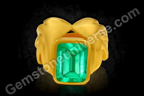 Emerald Gemstone Treatments | Oil Treatment in Emerald | Emerald Astrology Stone
