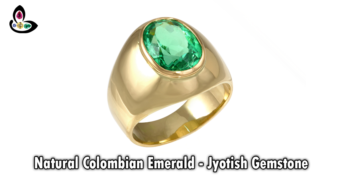 Can Newly Weds Wear Emerald| Emerald & Sex Drive in Vedic Astrology