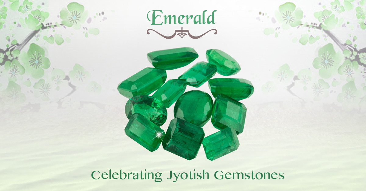 Beautiful Zambian Emeralds Buy Online