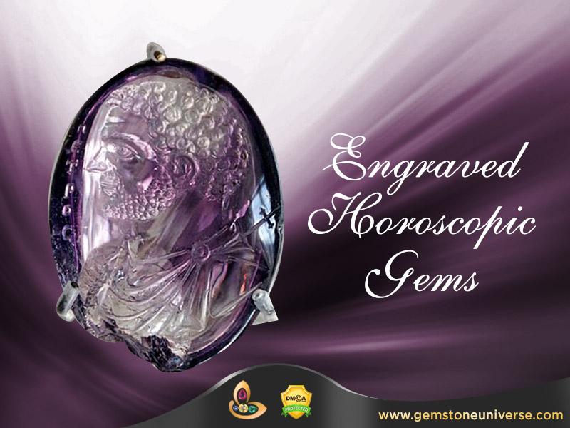 Engraved  Gems, Glyptic Art & Intaglio Gemology