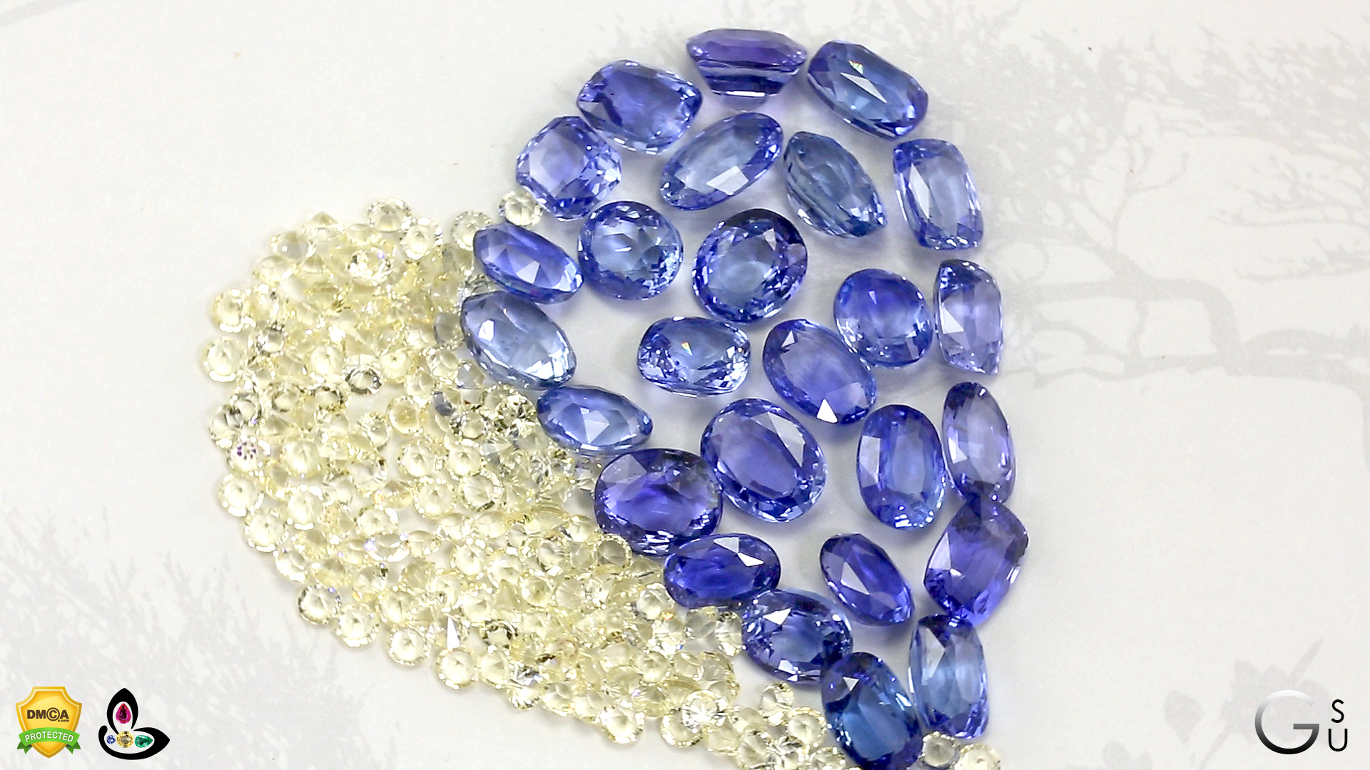 Blue sapphire impact on Personality & Self-growth