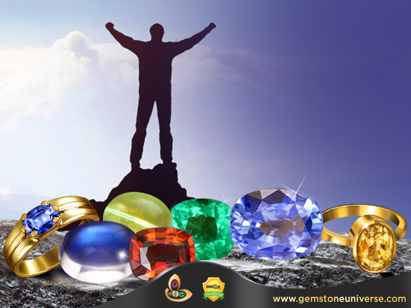 Find Your Rhythm with Your Vedic Astrology Gemstones