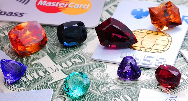 Gemstones as an Alternative Investment