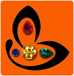 Gems and Stones | Impact of Hindu Astrology Gemstones |Jyotish Gemstones and their associated planets