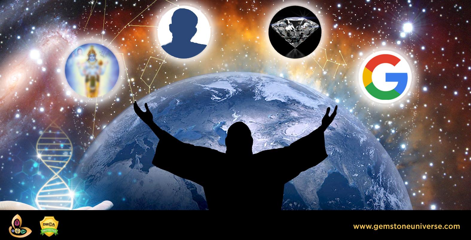 4G: God Bharose...Guru Bharose...Gem Bharose...Google Bharose