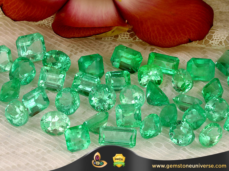 What is Jyotish Quality Emerald | Emerald Clarity for Jyotish