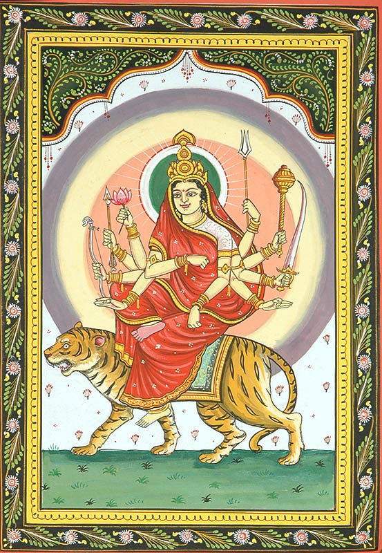 Navratna Stone III | Navratna Gemstone Hessonite and Shakti Chandraghanta