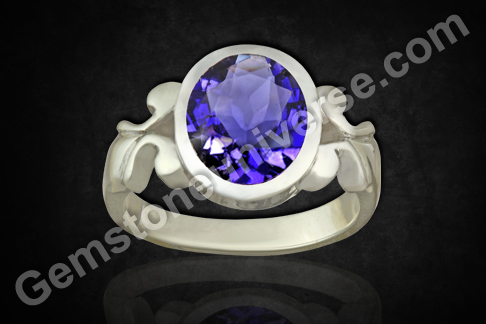 All About Iolite Gemstone, Iolite Stone in Vedic Astrology