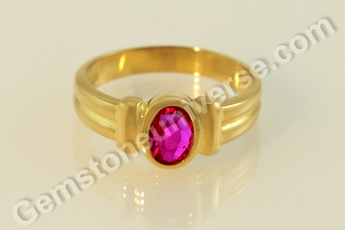 Natural Ruby Price and investing in Rubies