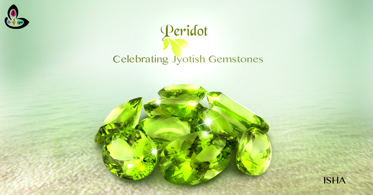 Peridot Gemstone from Pakistan for Sale