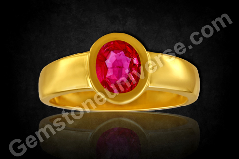 All About Your Precious Ruby Gemstone | red ruby