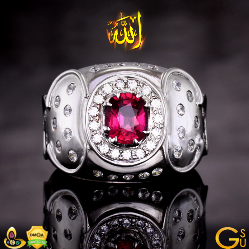 Ruby Gemstone benefits in Islam, Yaqoot Gem in Islam