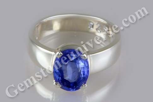 Neelam Stone | Blue Sapphire Gemstone | Price & Facts
