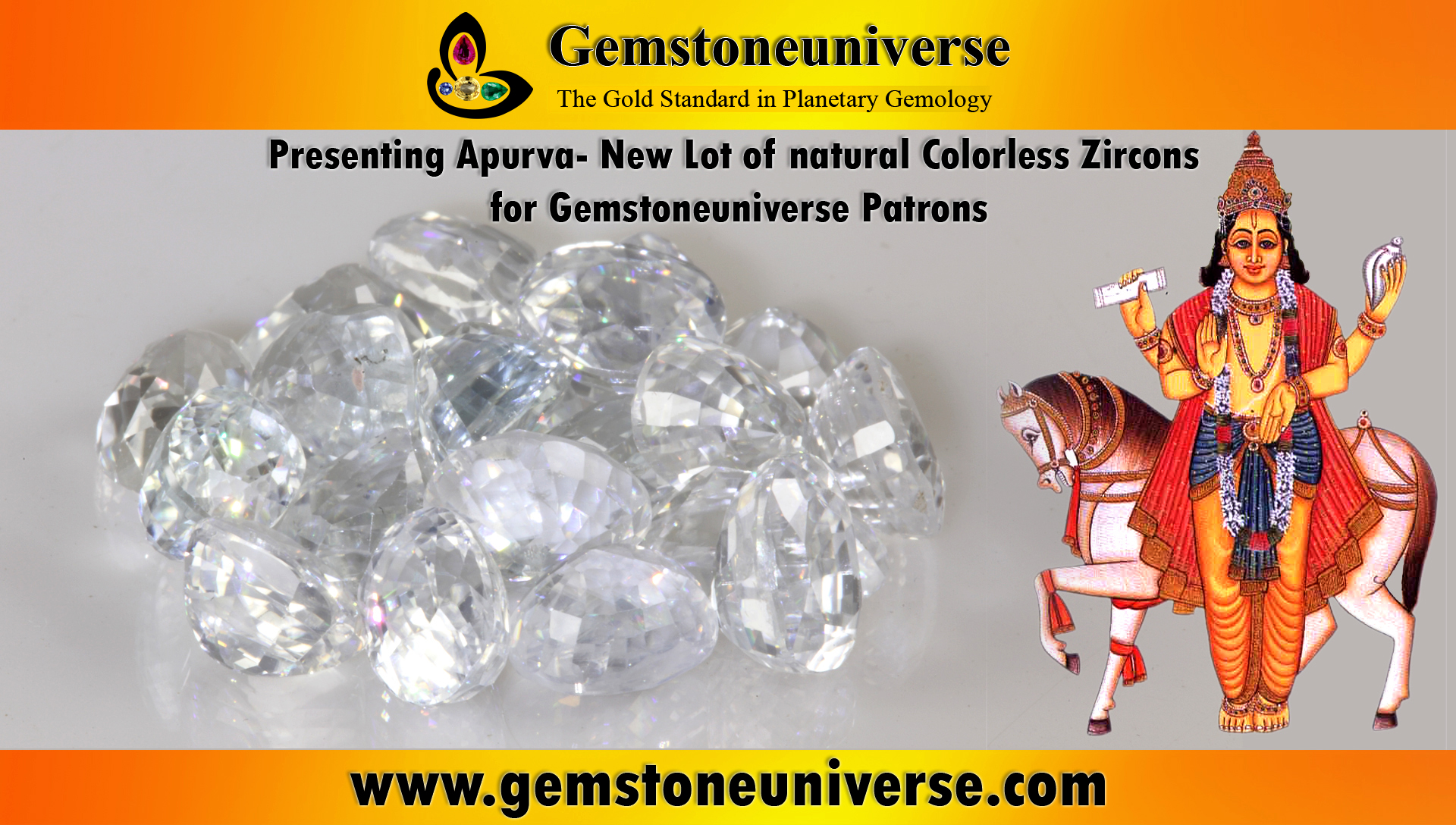Top Ten White Zircon Benefits | White Zircon Astrology Benefits